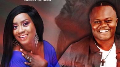 Photo of Jesu – Nikki Laoye Ft. Cwesi Oteng (Mp3 and Lyrics)