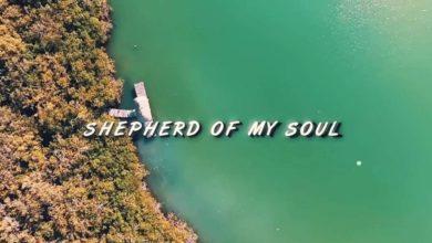 Shepherd of My Soul Lyrics Eben Video and Mp3