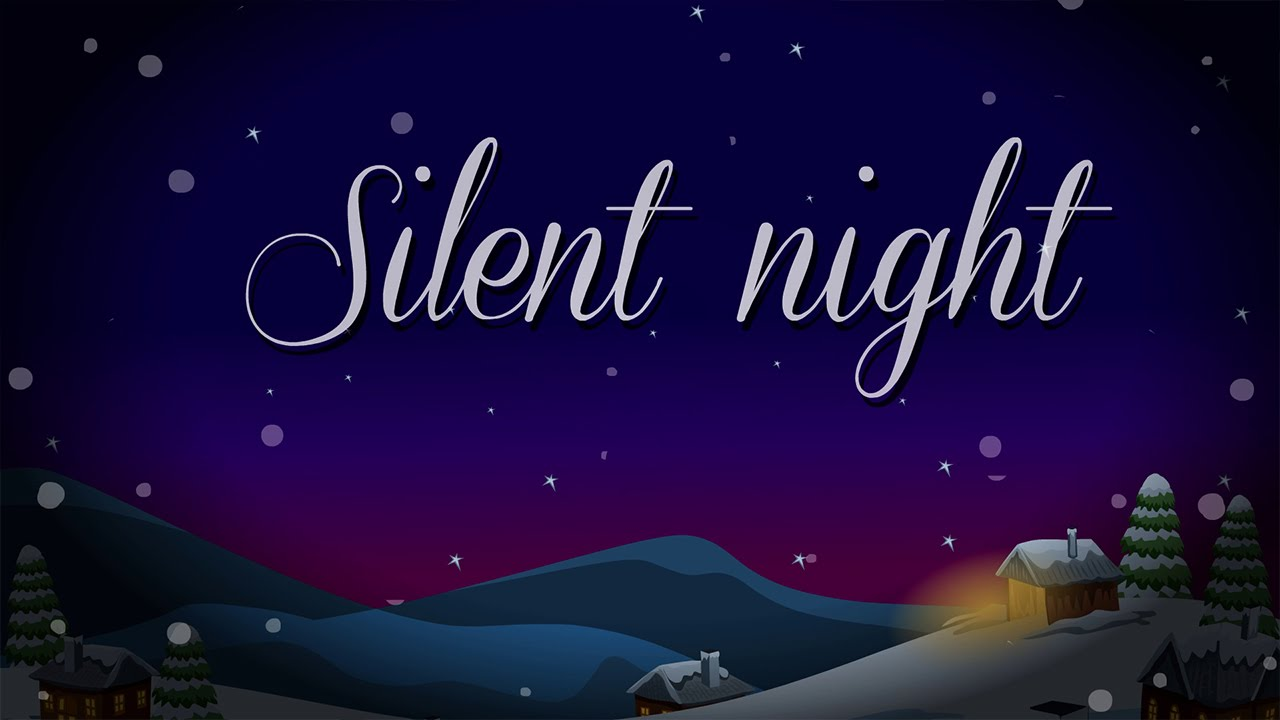 Silent Night Stream