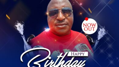 Happy Birthday by Timmy J Lyrics and Mp3