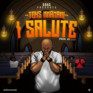 I Salute by Toks Nnamani Mp3, Video and Lyrics