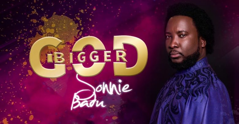 Photo of Bigger God – Sonnie Badu (Video and Lyrics)