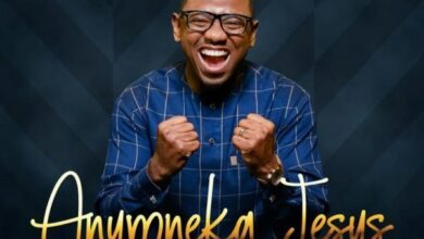 Anumneka Jesus by Evans Ogboi [Live] Mp3, Lyrics and Video
