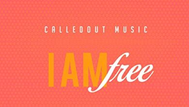 I Am Free by CalledOut Music Audio, Video and Lyrics
