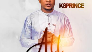 All by Ksprince Mp3 and Lyrics