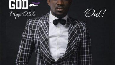 No other God by Preye Odede Mp3 and Lyrics