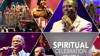 Spirit of Praise Ft. Solly Mahlangu