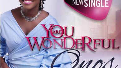 Photo of You are Wonderful – Onos Ariyo Ft. Preye (Mp3 and Lyrics)