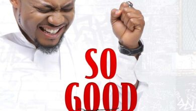 Photo of So Good – Tim Godfrey (Lyrics and Mp3)