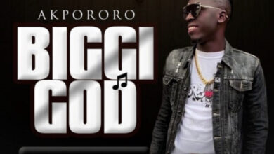 Photo of Biggi God – Akpororo (Mp3, Video and Lyrics)