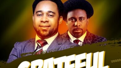 Photo of Grateful – Degospel Ft. Samsong (Mp3, Video and Lyrics)