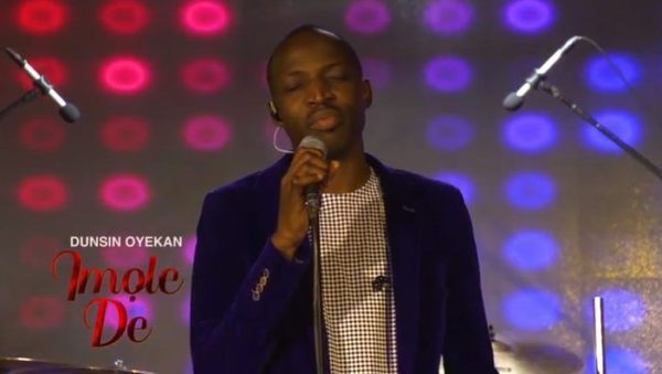 Imole De by Dunsin Oyekan Mp3, Video and Lyrics