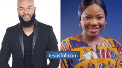 Photo of JJ Hairston & Mercy Chinwo – Excess Love Remix (Lyrics, Mp3, Video)
