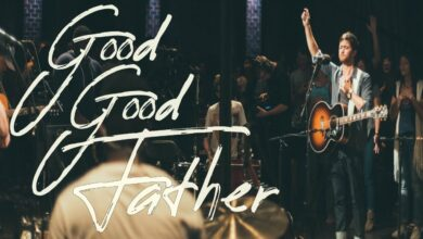Good Good Father by Housefires Ft. Pat Barrett Video & Lyrics