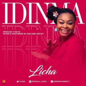 Idinma by Licha Mp3 and Lyrics