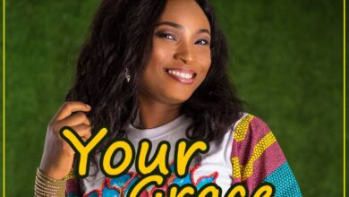 Your Grace by Lizzy Folorunso Mp3 and Lyrics