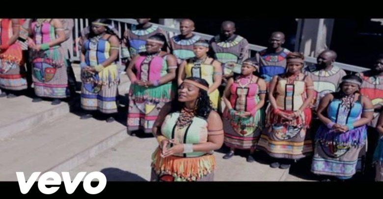Photo of Many Rivers to Cross – Soweto Gospel Choir (Swing Down)