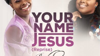Your Name Jesus by Onos Ft. Jekalyn Carr Audio and Lyrics