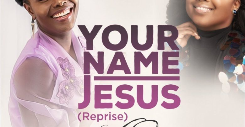 Photo of Your Name (Jesus) Reprise – Onos Ft. Jekalyn Carr (Audio and Lyrics)