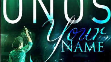 Photo of Your Name (Jesus) – Onos (Lyrics, Mp3 and Video)