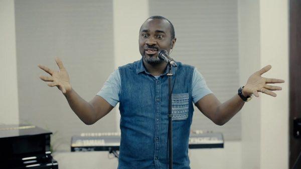 Take Me Deeper by Pastor Chingtok Ishaku Ft. Ty Bello & Folabi Nuel Mp3, Lyrics and Video