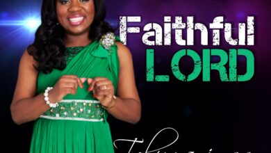 Faithful Lord by Toluwanimee Mp3 and Lyrics