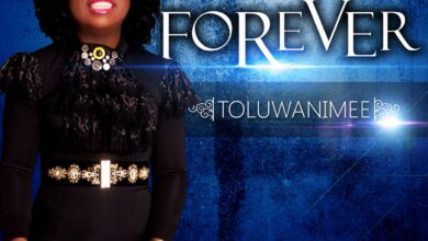 Forever by Toluwanimee Mp3 and Lyrics