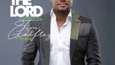 Bless the Lord by Tim Godfrey Mp3 and Lyrics