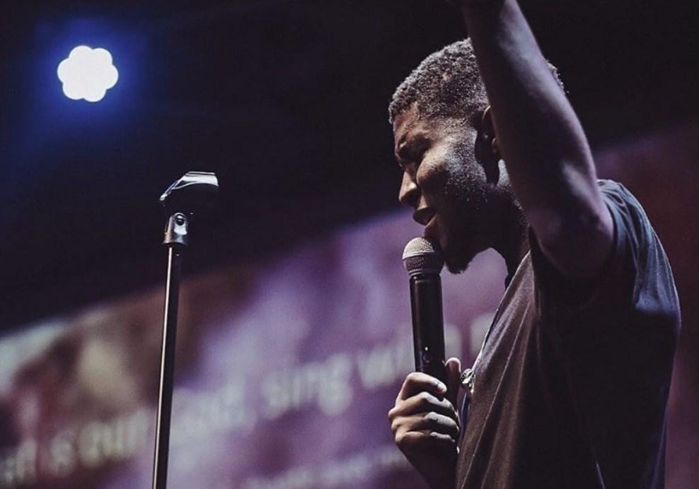 God Like You - CalledOut Music (Lyrics and Video) - Jesusful