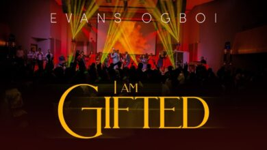 I Am Gifted by Evans Ogboi Mp3, Video and Lyrics