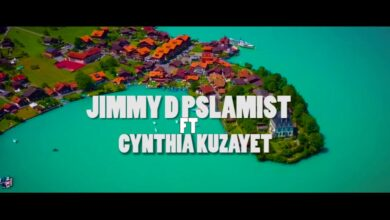 Photo of I Trust in You – Jimmy D Psalmist Ft. Cynthia Kuzayet