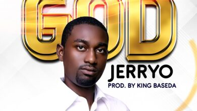 No Other God by Jerryo Mp3 and Lyrics