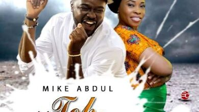 Toh Marvelous by Mike Abdul Ft. Tope Alabi Mp3 and Lyrics