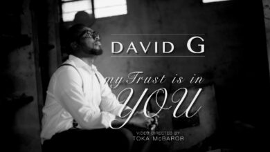 My Trust is in You by David G Mp3, Video and Lyrics