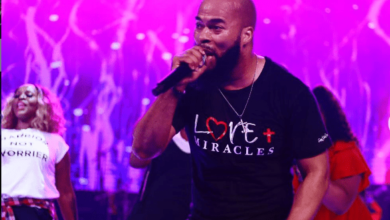 Photo of No One Like Our God – JJ Hairston (Video and Lyrics)