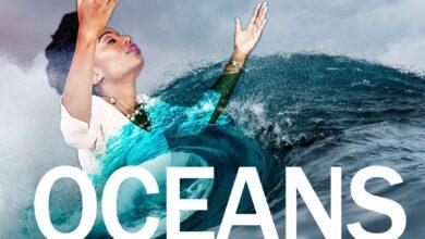 Photo of Oceans (Where Feet May Fail) – Sadra Madonna Lindsay (Mp3 & Lyrics)