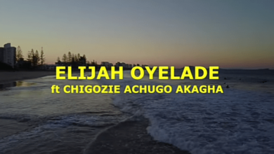 Thank You Father by Elijah Oyelade Ft. Chigozie Achugo Video and Lyrics
