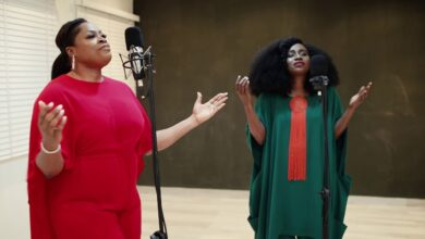 Photo of Be Quiet – TY Bello, Sinach & George (Mp3, Video, Lyrics)