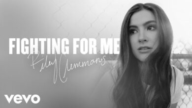 Fighting For Me by Riley Clemmons Audio and Lyrics