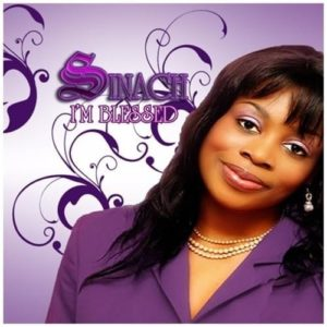 I'm Blessed by Sinach
