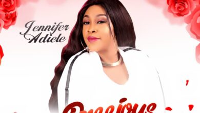 Photo of Precious – Jennifer Adiele (Mp3 and Lyrics)