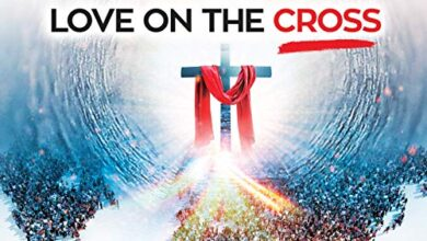 Love On The Cross by Dr. Tumi Video and Lyrics