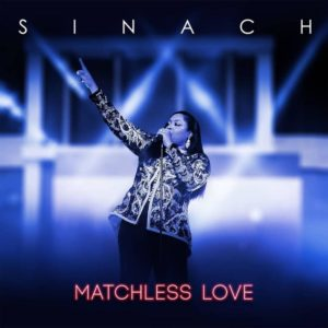 Matchless Love by Sinach Video and Lyrics