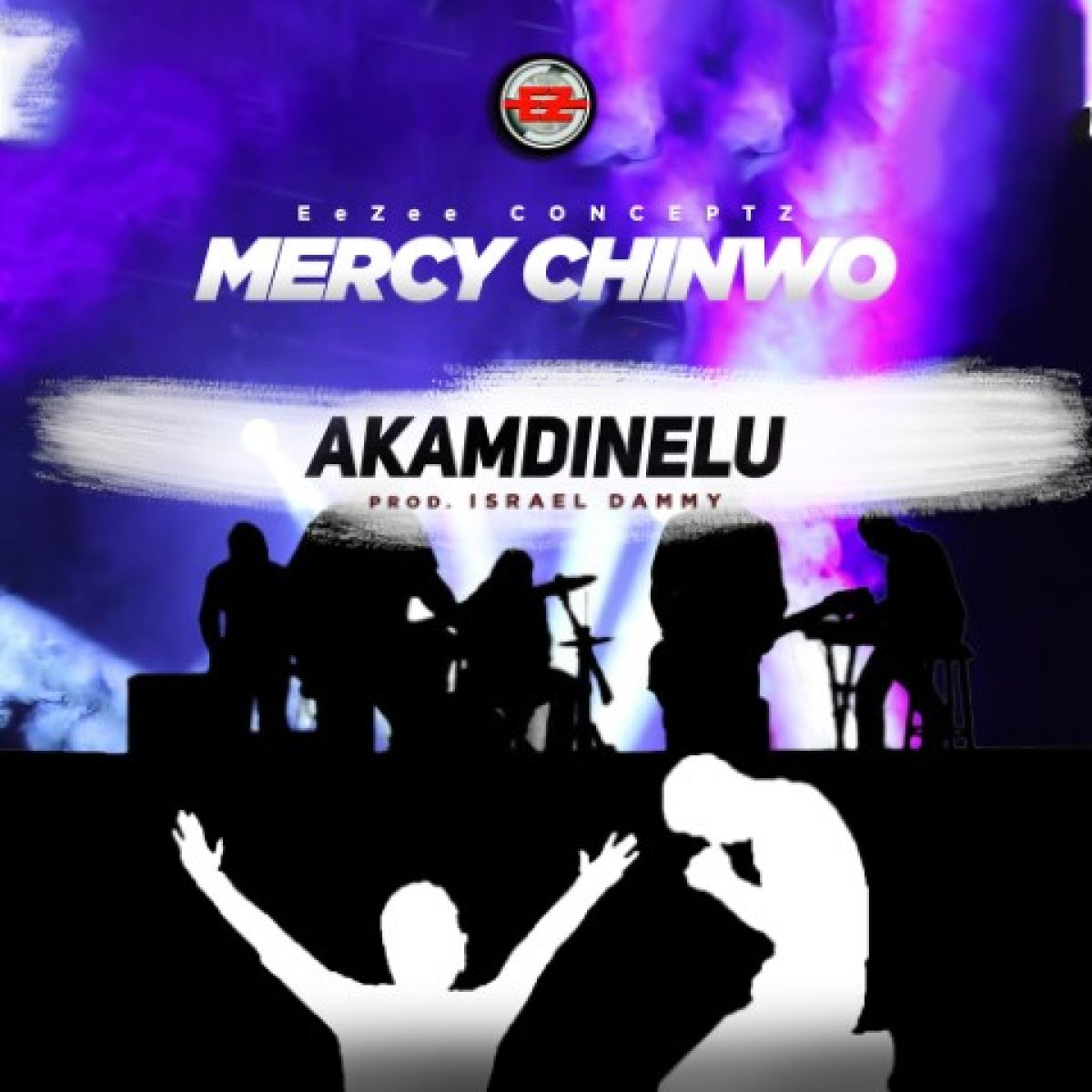 Download Mercy Chinwo Akamdinelu Mp3 Lyrics Video Jesusful