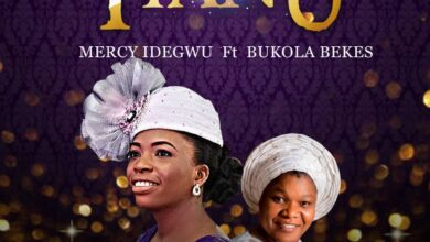 Iyanu by Mercy Idegwu Ft. Bukola Bekes Mp3, Video and Lyrics