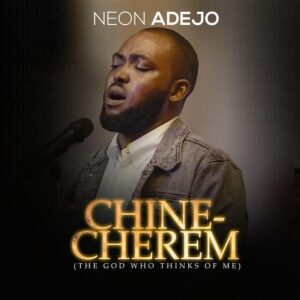 Chinecherem by Neon Adejo
