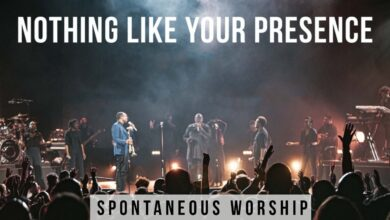 Nothing Like Your Presence by William McDowell Ft. Travis Greene & Nathaniel Bassey Video and Lyrics