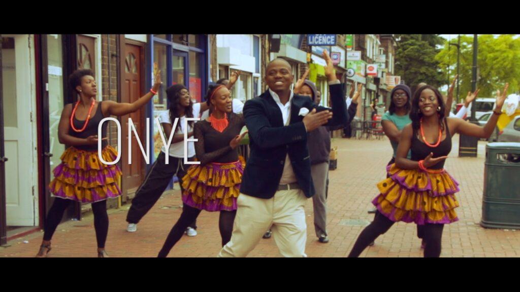 Onye by Evans Ogboi Video and Lyrics