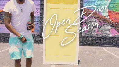 Photo of Open Door Season – Deitrick Haddon (Video and Lyrics)
