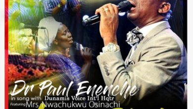 Nara Ekele by Pastor Paul Enenche Ft. Dunamis Voices Int'l & Osinachi Nwachukwu Mp3, Video and Lyrics